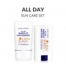 All Day Sun Care Set